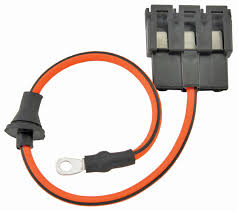m&h 1970 72 chevelle power accessory feed wire circuit breaker to accessory wiring harness honda pioneer 1000 1970 72 chevelle power accessory feed wire circuit breaker to main harness (three cavity connector)