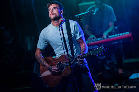 ANTHONY GREEN AT THE MOHAWK PHOTO GALLERY BY MICHAEL MULLENIX