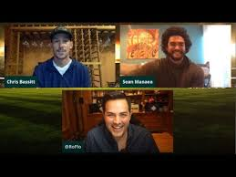 Chapman's face says it all. Trivia Showdown Sean Manaea Vs Chris Bassitt Of The Oakland A S Youtube