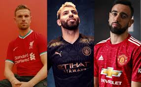 Every Premier League kit for season 2020-21