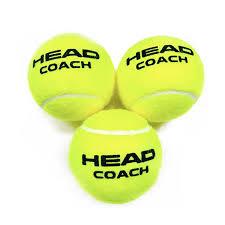3 / 6 /12 adet profesyonel orijinal kafa Tenis topları Tenis antrenör  eğitim topları Tenis topu Tenis eğitmeni Pelotas tennisballen|Tenis Topları|  - AliExpress