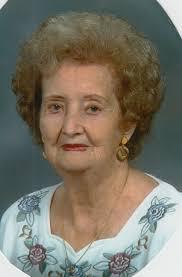 Myrtle Watts Obituary - Nashville, TN