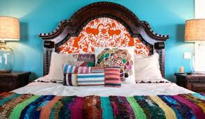 Trend Picture Of Modern Interior Design Ideas In The Mexican Style 8  354.jpg Guest Bedroom Decorating Plans Free Gallery
