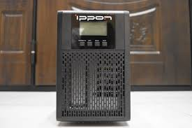 <b>Ippon Innova</b> G2 1000 — <b>ИБП</b> с двойным преобразованием ...