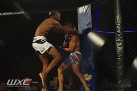 Jose Johnson becomes new WXC champion with TKO win - WXC MMA