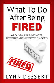 are you about to be fired elephants at work ebook cover what to do after being fired