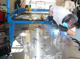 on creating metal wall art with creating a direct metal art wall sculpture