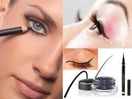 best makeup tips for green eyes cara memakai eyeliner dengan membuat garis petunjuk cara make up