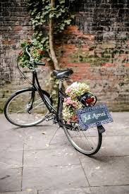 Genda Phool Bicycle Decoration