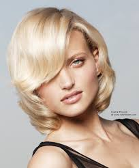 1930s Hair Style crimped 1930s hairstyle for blond hair 4610 by wearticles.com