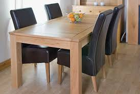 dining room chairs yorkshire. dining room furniture: chene table \u0026 chairs yorkshire