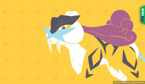 Raikou Battledex Moves Counters Overview Pokemon