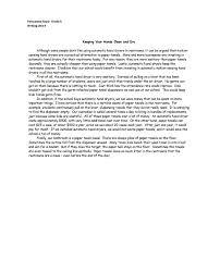 50 free persuasive essay exles