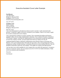 Cover Letter Examples For Students With No Experience Art Resume