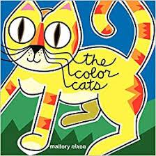 The Color Cats: Nixon, Mallory: 9781438997988: Amazon.com: Books