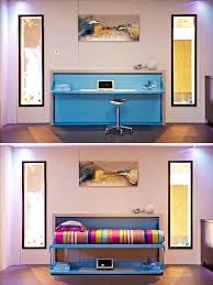 murphy bed desk folds. Fantastic Folding Bed Desk With Best 25 Murphy Ideas On Pinterest  Office Murphy Bed Desk Folds