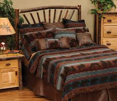 perfect western bedding sets king ideas