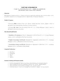 Mba Resume Template Fresher Accountant Resume Sample Awesome Mba Resume Sample Me Sample ...