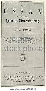 philosopher john locke stock photos philosopher john locke stock john locke titlepage to his essay on humane understanding english philosopher 1632