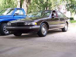 1993 Caprice LTZ - Chevy Impala Forums