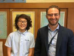 notre dame academy student wins national essay contest this is the third year in a row that a student from notre dame has placed in the top in the nation for this prestigious contest