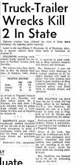 Ila Stuart Kaufman death - Newspapers.com