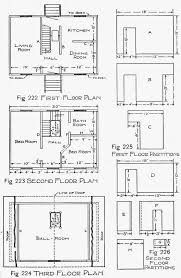 endearing doll house plans interesting inspiration 6 free dollhouse tiny