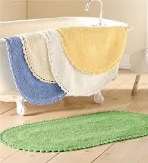 cool reversible bath rugs 100 cotton reversible chenille bath mat bathroom