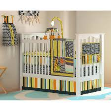 bathroom ideas modern crib bedding amazing bedroom interior striped feat round pattern bedding set pict for
