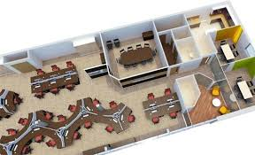 office space online free. Design Office Space Online Cad Interior Planning An Layout Free