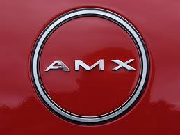 1969 amc amx and
