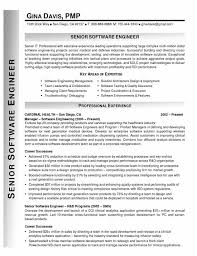 Software Examples For Resume Extraordinary Resume Of Software Engineer Kenicandlecomfortzone