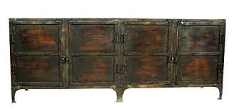 industrial tv cabinet. Unique Industrial CDI FURNITURE MV1082 Industrial Metal TV Cabinet For Tv O