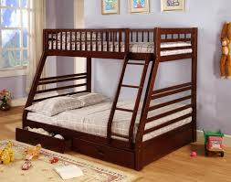 image of twin over full bunk bed ideas