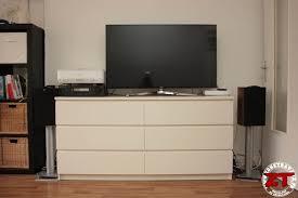 Ikea Hack Un Meuble Tv Avec Des Meubles De Cuisine