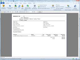 order details invoice and packing slip reports store manager and packing slip report is as follows