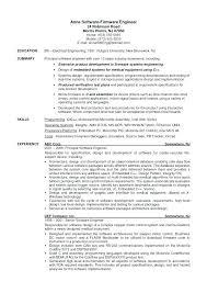 Entry Level Network Engineer Resume Sample Entry Level Engineering Resume Sample Electrical Engineering Resume