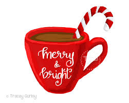 hot chocolate mug clipart. christmas hot chocolate mug clipart :