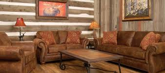 leather sofa country decor old wooden wall panels for country style living room decor