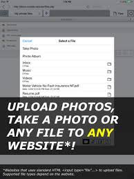 Iuploader Uploads Files Ipa Cracked For Ios Free Download