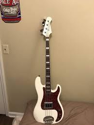 Dudepit vintage bass trading