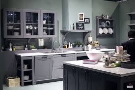 Classic And Modern Kitchens Classic And Trendy 45 Gray And White Kitchen Ideas