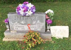 Chesna Jeanette Jackson Sizemore (1941-1993) - Find A Grave Memorial