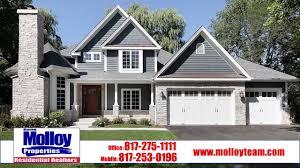 gene molloy properties real estate brokerage property management firm arlington tx