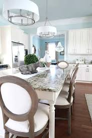 kitchen table chandelier chandelier height over