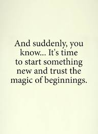 New Beginning Quotes Awesome Wisdom Quotes Quotes And With Time New Beginnings Are There Just