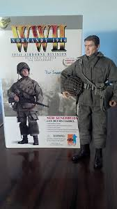 "Dragon 1/6 WW2 US Army 101st Airborne 60th Anniv/Normandy ""Dan Summers"" &  Extras | #459068361"