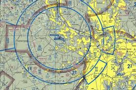 Class G Airspace Sectional Chart The 5 Best Places To Fly A Drone In Pittsburgh Uav Coach