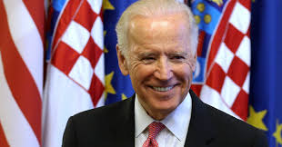 Joe Biden Says He Never Heard Anything Like Grab Them By The P.