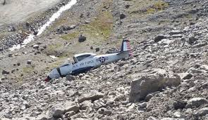 Charges Pilot In Deadly 2014 Atigun Pass Crash Obstructed Ntsb